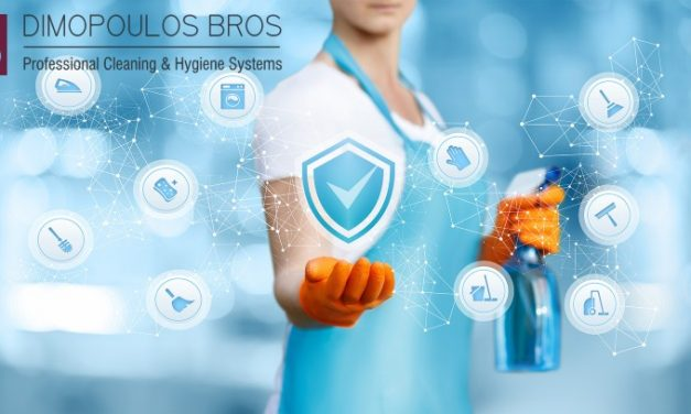 Dimopoulos Bros – Καθαρισμός και φύλαξη Χαλιών Κέρκυρα